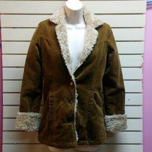 Abercrombie & Finch xsmall jacket